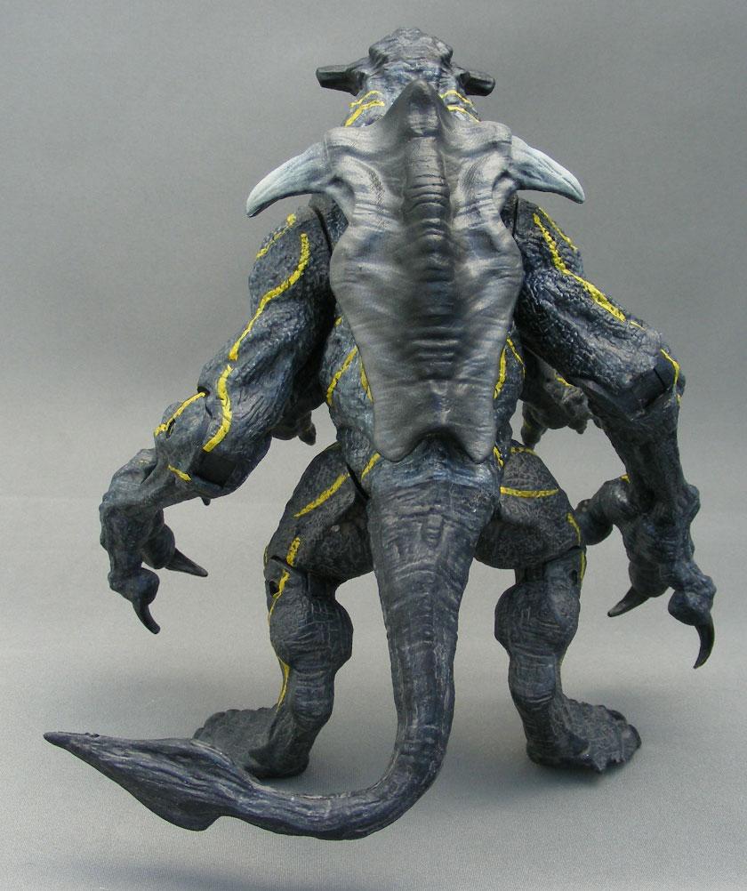 NECA Pacific Rim: Kaiju Knifehead [9 Inch]