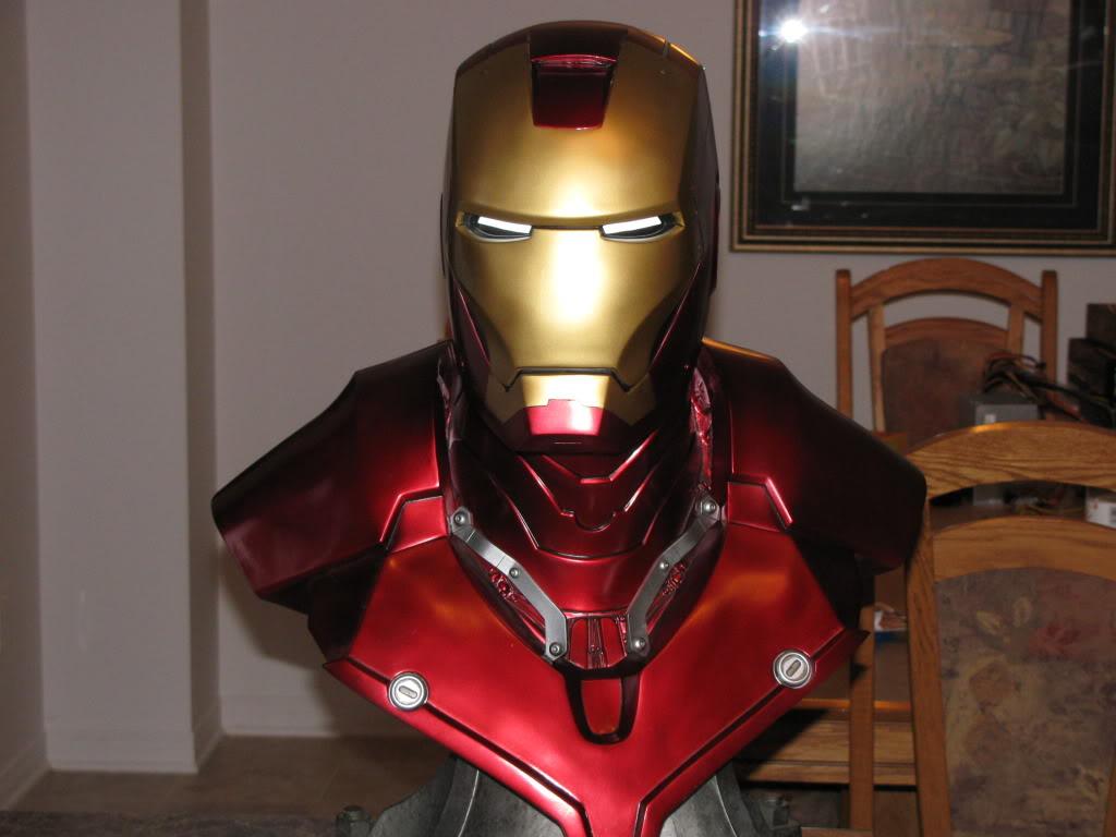 1 1 iron man mk3 - Iron man 1 images ...